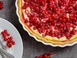 low carb rezept fruchtiger johannisbeer kuchen mit