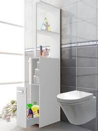 bad nischenschrank tilosa hochschrank badezimmer regal