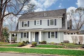 Colonial Homes by Colonial Homes For American Builders Fans