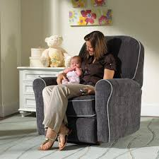 Best Chairs Montreal Swivel Glider Recliner