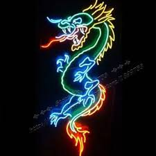 new handcrafted design decorate custom neon sign light sign