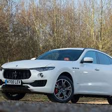 How Do You Solve A Problem Like Maserati