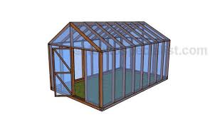 84 Lumber Shed Kits by 84 Diy Greenhouse Plans You Can Build This Weekend Free