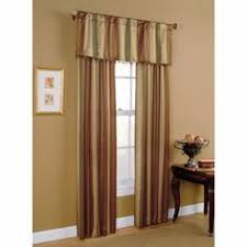 style selections 84 l thermal slate barrett curtain panel