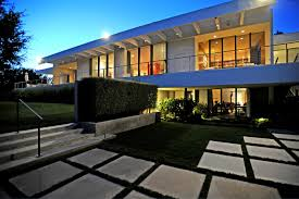 100 Archibald Jones Remarkable Bel Air Residence By Quincy 17