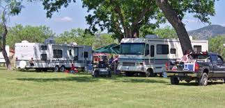 Nueces River RV Camping Cabin Rentals Canyon Tent And More