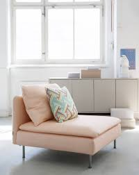 Living Room Ikea Style Modern Peach White Couch Decor Wooden Dark Furniture Rustic Chic Ideas