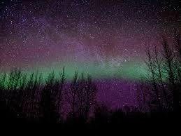 Northern Lights Tour at Murphy Dome with Airlink Alaska