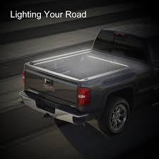 2PCS 48in White Truck Bed Lights Waterproof Tailgate Light Bar Strip ... 48 Led White 8 Module Exterior Truck Bed Lights Genssi Battery Powered Blight Are Bed Lighting For Those Who Work From Dawn To Dusk Anzo 531049 2014 F150 Raptor Ingrated Lighting Kit F150ledscom Amazoncom Mictuning 2pcs 60 Cargo Light Strip 2 X Smart Rgb W Soundactivated Function My Exterior Cversion Thread Honda Ridgeline Owners 8pc Kits Find The Best Price At Ledglow Mattgecko Hood Light Kits Toyota Tundra Forum With Strips Diy Howto Youtube