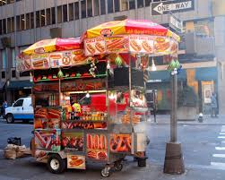 Hot Dog Mobile Food Cart, Midtown, New York City | Jag9889 | Flickr Born Raised Nyc New York Food Trucks Roaming Hunger Finally Get Their Own Calendar Eater Ny This Week In 10step Plan For How To Start A Mobile Truck Business Lavash Handy Top Do List Tammis Travels Milk And Cookies Te Magazine The Morris Grilled Cheese City Face Many Obstacles Youtube Halls Are The Editorial Image Of States
