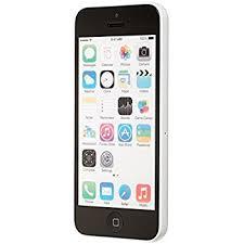 Amazon Apple iPhone 5c Unlocked Cellphone 16GB Blue Cell