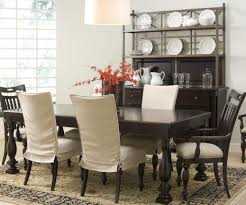 dining room great dining room chair slipcovers shabby chic