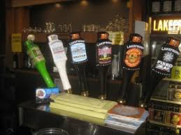 Lakefront Brewery Pumpkin Lager by Bar Exam Lakefront Brewery Urban Milwaukee