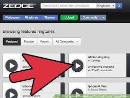 4 Ways to Send Ringtones to Your Cell Phone Through Email
