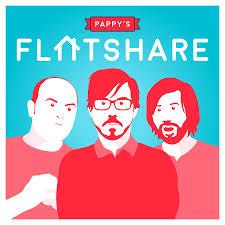 100 Jaime Gubbins Pappys Flatshare Podcast