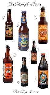 O Fallon Pumpkin Beer by Chinchilly U0026 Co U0027s Favorite Pumpkin Beers For Fall Chinchilly U0026 Co