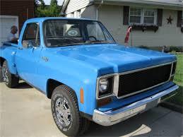 100 1974 Chevrolet Truck C10 For Sale ClassicCarscom CC1117571