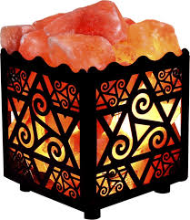 Himalayan Salt Lamp Pyramid Shape by Best Salt Lamp Reviews Of 2017 At Topproducts Com
