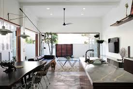 100 Terrace House In Singapore Modern In