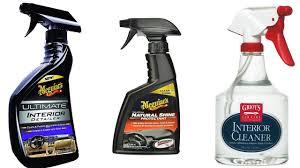 Top 5 Best Interior Cleaner Reviews Best Car Polish