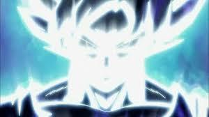 Goku Mastered UI