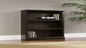 Sauder Beginnings 4 Drawer Dresser Cinnamon Cherry by Sauder Beginnings 3 Shelf Bookcase In Cinnamon Cherry Youtube