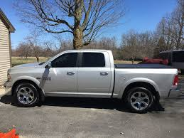 Represent! Silver Rams - Post Some Pics! - Page 5 - DODGE RAM FORUM ...