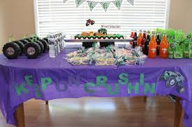 100 Monster Truck Birthday Party Supplies 19 Awesome Models Of Ideas Best From Commonknowledgeco