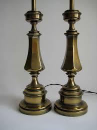 Stiffel Brass Lamps Ebay by Lamp Stunning Stiffel Lamps Design Brass Table Lamps Stiffel