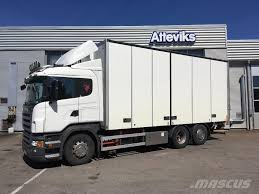 Used Scania -r-420-lb Reefer Trucks Year: 2009 For Sale - Mascus USA 1994 Peterbilt 357 Tandem Axle Refrigerated Truck For Sale By Arthur Used 2015 Hino 268a Reefer Truck For Sale In 127363 2004 Sterling Acterra Reefer For Sale Auction 2010 Freightliner 26 2349 China Reefer Truck Whosale Aliba Isuzu Suppliers And 2012 Bus Class M2 106 Nl3889 Nqr 14 Ft Feature Friday Toyota Box Florida Antique 2018 Hino 268a Feet Lvo Vhd 288858 Used Trucks In Georgia Cdl Non