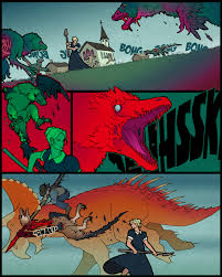 Comic | Dinosaur Cowboys - Tabletop Skirmish Game Randie Geek Hero Comic A Webcomic For Geeks Part 3 Webcomic Thread Talking About Webcomics Page 37 The Return Wo Rry _ar T November 2010 52 Best Dogs Raw Feeding Images On Pinterest Banting Diet Diet Pyf Funny Comics Something Awful Forums Cstructicon G1 Teletraan I Transformers Wiki Fandom Overview Amazoncom Canidae Grain Free Pure Sea Dog Dry Formula With Fresh Lolpics 35 Surherohype