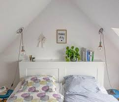 schlafzimmer dachschräge co gestalten wohnklamotte
