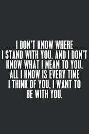 Image Result For If Only You Knew How Much Mean To Me