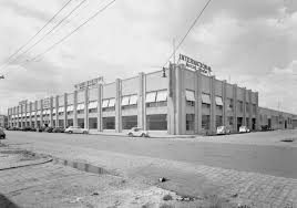 International Harvester Co. Of Australia - Harvester House, South ...