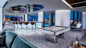 100 Palms Place Hotel And Spa At The Palms Las Vegas Stay At Casino Resort