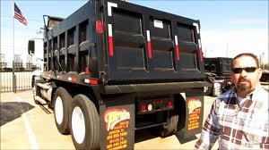 Used Dump Trucks SE HABLA ESPANOL Porter Truck Sales Brownsville ...