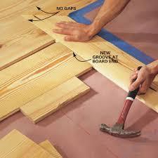 Laminate Flooring Armstrong Premier Classics Natural Hickory