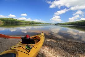 Laurel Bed Lake by Kayaking Laurel Bed Lake Abingdon Outdoors
