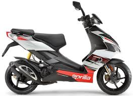 Aprilia SR 50 R Reviews