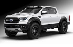 Ford Reveals 2019 Ranger Concept Trucks At SEMA Show - Autoevolution Ford Project Sd126 For Sema Insidehook 2018 F150 Models Prices Mileage Specs And Photos Hennessey Velociraptor 6x6 Performance 2006 F250 Super Chief Concept Naias Truck 4x4 F Wallpaper Jurassic Trucks Ram Rebel Trex Vs Raptor Wardsauto Rare Nite Edition Spotted Fordtruckscom Bangshiftcom Random Car Review The 1990 Street Ef150 On Behance Atlas Engineers In Dubai Drive Arabia Fords Previews Future Of Pickup Truck Video 2013 Detroit Auto Show Trend This Is How The Was Born