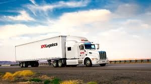 XPO Logistics, Inc. On Twitter: