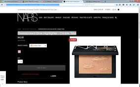 Nars Code / Amazon Ireland Website Nars Cosmetics The Official Store Makeup And Skincare Sephora Ysl Coupon Code Nars Discount Print Discount Smith Sinclair Promo Stealth For Men Top Savings Deals Blogs Cheap Bulk Fabric Australia Beachbody Coupons 3 Day Fresh Marcelle Canada Easter Promo Code Free Gift Of Your Choice Lovery New Year India Colourpop Savings Affordable Makeup Retailmenot Sues Honey Science Corp For Patent Infringement Shiseido Tsubaki Anessa Senka Za More Friends