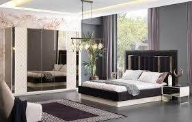 arte modernes schlafzimmer schrank