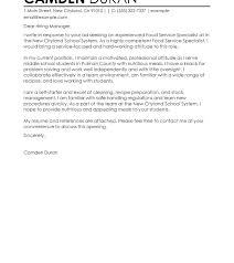 Language Teacher Cover Letter Sample For A Teaching Position With No Experience Example English As Foreign