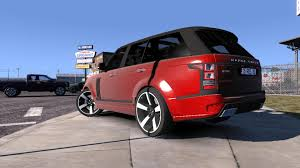 RANGE ROVER STARTECH 2018 V2.0 • ATS Mods | American Truck Simulator ... Range Rover Car Mod Euro Truck Simulator 2 Bd Creative Zone P38 46 V8 Lpg 4x4 Auto Jeep Truck In Fulham Ldon P38 25 Tdi Proper Billericay Essex Gumtree Range Rover Startech 2018 V20 Ats Mods American Simulator Licensed Land Sport Autobiography Suv Remote Rovers Destroyed As Hits Low Bridge New 20 Evoque Spied Wilde Sarasota Startech Introduces Roverbased Pickup Paul Tan Image Your Hometown Dealer Thornhill On 3500 Worth Of Suvs On Transport Smashed By