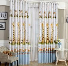 rideau pour chambre bébé rideaux chambre enfants rideau enfant voilage rideaux occultants
