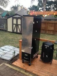 Top 25 Best Backyard Smokers Ideas Pinterest Homemade Smoker