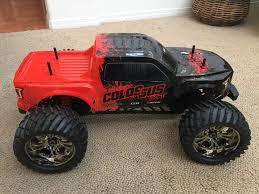 100 Cen Rc Truck Colossus XT RC Tech Forums