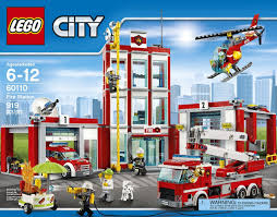 LEGO CITY Fire Station 60110 | 11street Malaysia - Blocks Airport Fire Station Remake Legocom City Lego Truck Itructions 60061 60107 Ladder At Hobby Warehouse 2500 Hamleys For Toys And Games Brickset Set Guide Database Lego 7208 Speed Build Youtube Pickup Caravan 60182 Toy Mighty Ape Nz Brigade Kids City Fire Station 60004 7239 In Llangennech Cmarthenshire Gumtree Ideas Product Specialist Unimog Boat 60005
