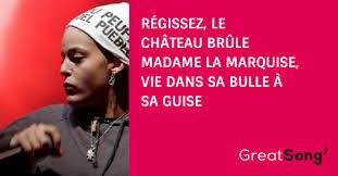 madame la marquise lyrics madame la marquise paroles keny arkana greatsong